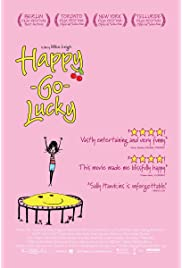 Happy-Go-Lucky (2008) film en francais gratuit