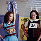 "Karyn Dwyer and Molly Shannon in ""Superstar"""