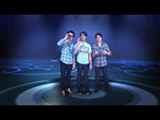 Jonas Brothers: The 3D Concert Experience -- First Look