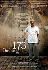 Building 173 Poster