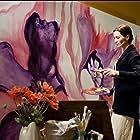 Joan Allen in Georgia O'Keeffe (2009)