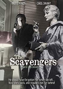Adult movie downloads free The Scavengers [BDRip]