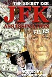 The Secret KGB JFK Assassination Files Poster