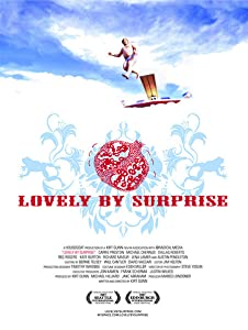 Best site for free movie downloads online Lovely by Surprise by Jeff Balsmeyer [320p]