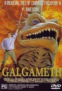 The Legend of Galgameth (1996)