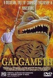 The Legend of Galgameth Poster