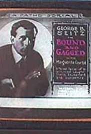 Bound and Gagged Poster