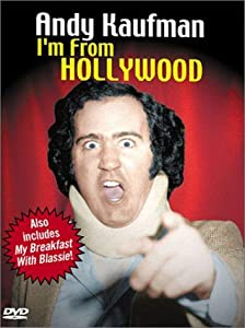 Watch online movie websites I'm from Hollywood Dick Carter [2160p]