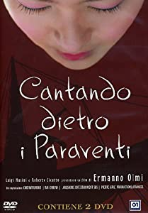 The movie download for free Cantando dietro i paraventi Italy [640x960]