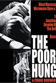 The Poor & Hungry Poster