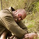 Steve Austin and Nathan Jones in The Condemned (2007)