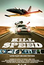 Primary image for Kill Speed