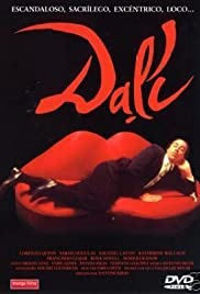 Download Dalí (1991) Movie