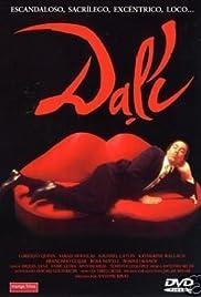 Dalí Poster