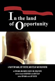 In the Land of Opportunity Poster