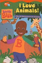 Little Bill Poster