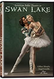 'Swan Lake' with American Ballet Theatre Poster