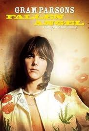 Gram Parsons: Fallen Angel Poster