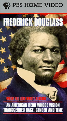frederick douglass when the lion wrote history 1994
