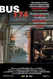 Ônibus 174 Poster