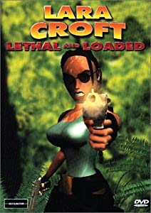English movie videos download Lara Croft: Lethal and Loaded by [mp4]