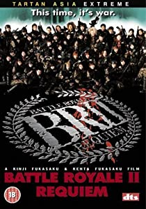 Battle Royale II full movie in hindi download