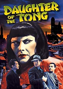 Watch film movie Daughter of the Tong by Roland D. Reed [480x854]