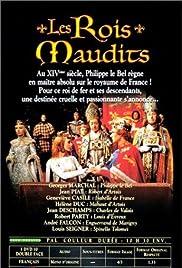 Les rois maudits Poster
