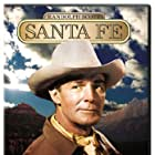 Randolph Scott in Santa Fe (1951)