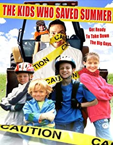The Kids Who Saved Summer dubbed hindi movie free download torrent