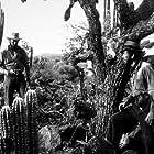 """The Treasure of the Sierra Madre"" Tim Holt and Humphrey Bogart 1948 Warner Bros."