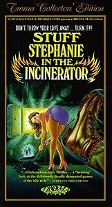 Watch movie divx Stuff Stephanie in the Incinerator by Matthew Reel [720pixels]