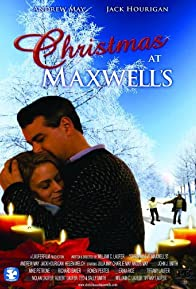 Primary photo for Christmas at Maxwell's