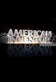 American Inventor Poster - TV Show Forum, Cast, Reviews