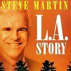 Steve Martin in L.A. Story (1991)