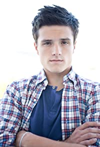 Primary photo for Josh Hutcherson