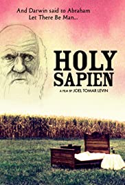 Holy Sapien Poster