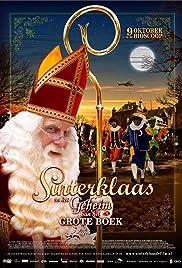 Sinterklaas en het geheim van het grote boek (2008) filme kostenlos