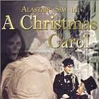 Glyn Dearman and Alastair Sim in Scrooge (1951)