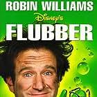 Robin Williams and Scott Martin Gershin in Flubber (1997)