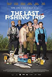 The Last Fishing Trip Poster