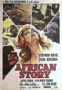 Downloadable movie mpeg4 African Story [WEB-DL]