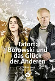 Borowski und das Glück der Anderen Poster