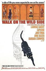 Watch free movie websites no download Walk on the Wild Side [h264]