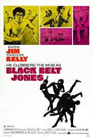 Black Belt Jones (1974) Poster - Movie Forum, Cast, Reviews