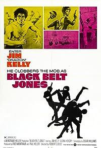 Primary photo for Black Belt Jones
