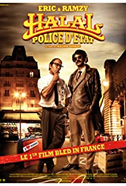 Film Halal police d'Etat Streaming Complet - Paris 2011, un serial killer sévit dans les épiceries de Barbès. Parmi les victimes, la...