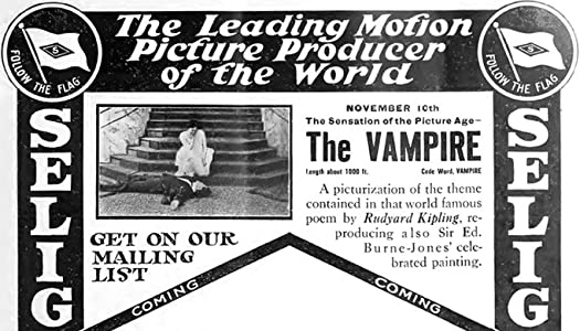 Mobile movie hollywood download The Vampire [720x576]