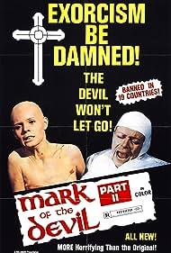Hexen geschändet und zu Tode gequält (1973) Poster - Movie Forum, Cast, Reviews