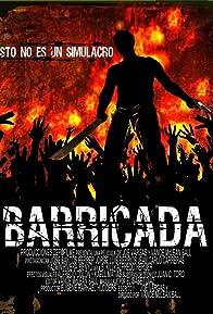 Primary photo for Barricada